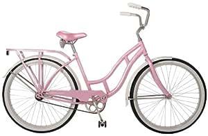 Schwinn Windwood Women's Cruiser Bike (26-Inch Wheels, Pink)