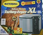 Masterbuilt Butterball Indoor Electric Fryer Cooker
