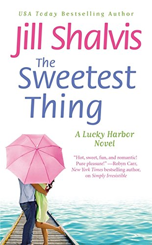 Image of The Sweetest Thing (A Lucky Harbor Novel)