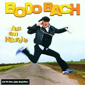 Bodo Bach - Aus em Häusche - Amazon.com Music