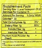 Now Foods Psyllium Husk Powder, 24-Ounce