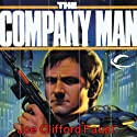 The Company Man (       UNABRIDGED) by Joe Clifford Faust Narrated by Kiff VandenHeuvel