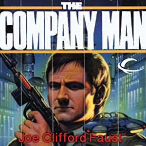 The Company Man | [Joe Clifford Faust]