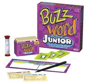 Buzzword Junior