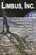 Limbus, Inc. by Benjamin Kane Ethridge, Joseph Nassise, Brett J. Talley, Jonathan Maberry cover image