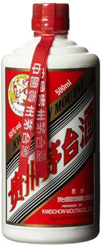芽台酒 (貴州) 53度 500ml 正規 [食品&飲料]
