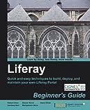 Liferay Beginner�fs Guide