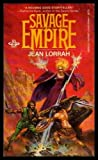 Savage Empire (0425070441) by Jean Lorrah