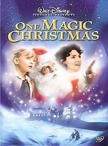 ONE MAGIC CHRISTMAS (DVD) ONE MAGIC CHRISTMAS (DVD)