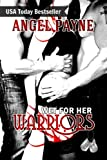 Wet For Her Warriors (Book 5 of the WILD -- Warriors Intense in Love & Domination -- Boys of Special Forces)