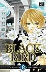 Black Bird, tome 13 par Sakurakoji