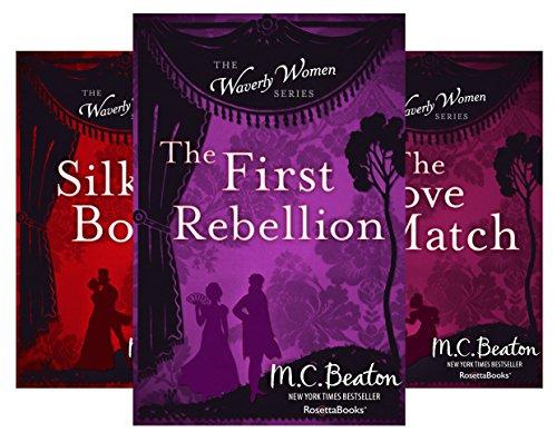 the-waverly-women-series-3-book-bundle-english-edition