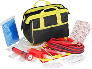 Bell Automotive 22-5-02092-8 Roadside Emergency Kit from Bell Automotive