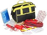 Bell Automotive 22-5-02092-8 Roadside Emergency Kit