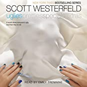 Uglies: Uglies, Book 1 | Scott Westerfeld