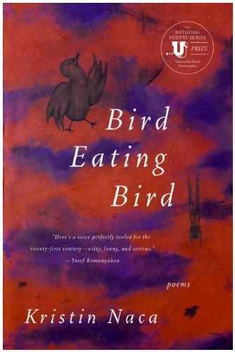 Kristin Naca's Bird Eating Bird - Asian American Literature Fans