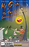 WBD 2009 Mr Gum and the Hound of Lamonic Bibber/Beast Quest Sephir theStorm Monster