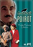 echange, troc Poirot Murder Mysteries Collection [Import USA Zone 1]
