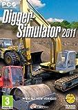 Digger Simulator 2011 (PC) [UK]