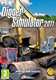 Digger Simulator 2011 (PC CD)