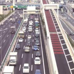 高速道路無料化の徹底検証―高速道路の現状と環境未来像