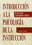 img - for INTRODUCCI N A LA PSICOLOG A DE LA INSTRUCCI N book / textbook / text book