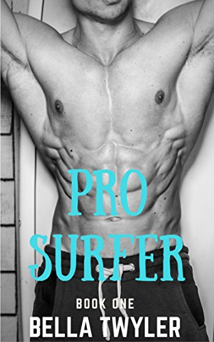Pro Surfer: Book One
