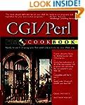 The CGI Cookbook: Perl and Java Scrip...