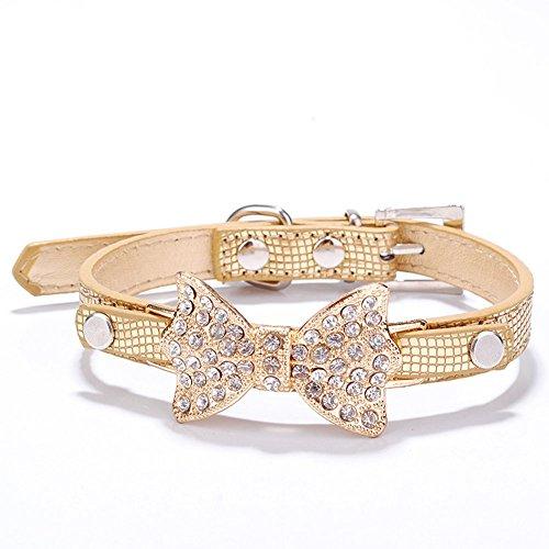 unihubys-haustier-hund-katze-halsband-mit-bling-strass-schleife-pu-leder-halskette-jewelry-halsbande
