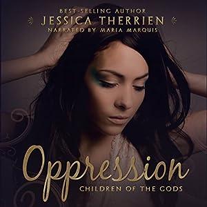 Oppression Audiobook