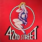 42nd Street Broadway Program