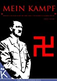 img - for Mein Kampf [ Banned Edition ] book / textbook / text book