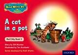 img - for Read Write Inc. Phonics: Red Ditty Book 3 a Cat in a Pot book / textbook / text book