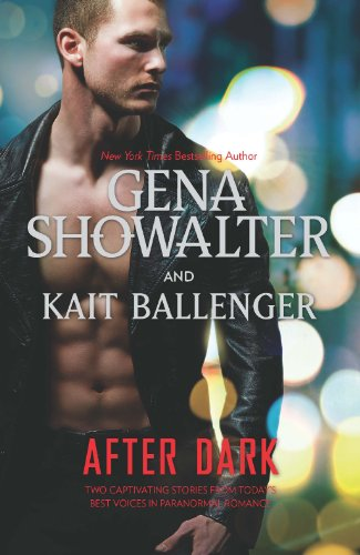 After Dark: The Darkest Angel\Shadow Hunter by Gena Showalter