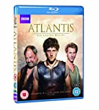 Atlantis: The Legend Begins [Blu-ray]