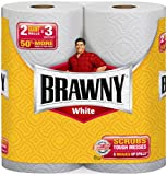 Brawny Giant