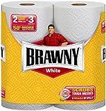 Brawny Giant