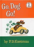 Go, Dog. Go! (0375875212) by P. D. Eastman