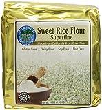 Amazon.com : Authentic Foods Gluten Free Brown Rice Flour