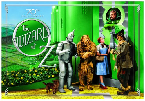 Wizard of oz theatrical cast party gifts