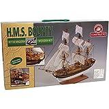 Constructo Construction Building Kit HMS Bounty 1:110