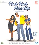 Kuch Kuch Hota Hai Bollywood Blu Ray With English Subtitles [Blu-ray]