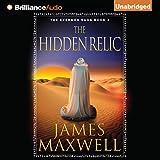 The Hidden Relic: The Evermen Saga, Book 2 (Unabridged)