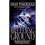 Breeding Groundby Sarah Pinborough