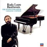Beethoven: The Piano Concertos; 5 Sonatas; 2 Rondos