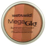 WET N WILD Mega Glo Illuminating Powder - Spotlight Peach