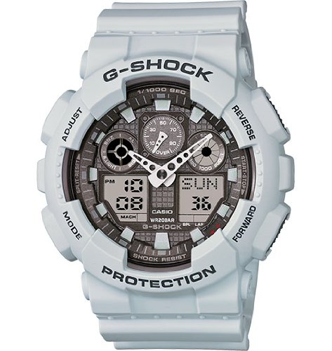 Casio - G-Shock - Big Case Ana-Digi -