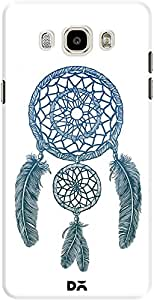 galaxy j7 2016 edition back case cover ,Yet Another Dreamcatcher Designer galaxy j7 2016 edition hard back case cover. Slim light weight polycarbonate case with [ 3 Years WARRANTY ] Protects from scratch and Bumps & Drops.
