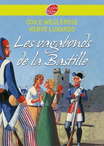 les-vagabonds-de-la-bastille-historique-t-287-french-edition
