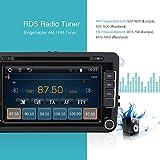 PUMPKIN-7-Zoll-2-Din-Autoradio-Moniceiver-Car-DVD-Player-fr-Jetta-Golf-Passat-Tiguan-untersttzt-GPS-Navigation-Bluetooth-Freisprecheinrichtung